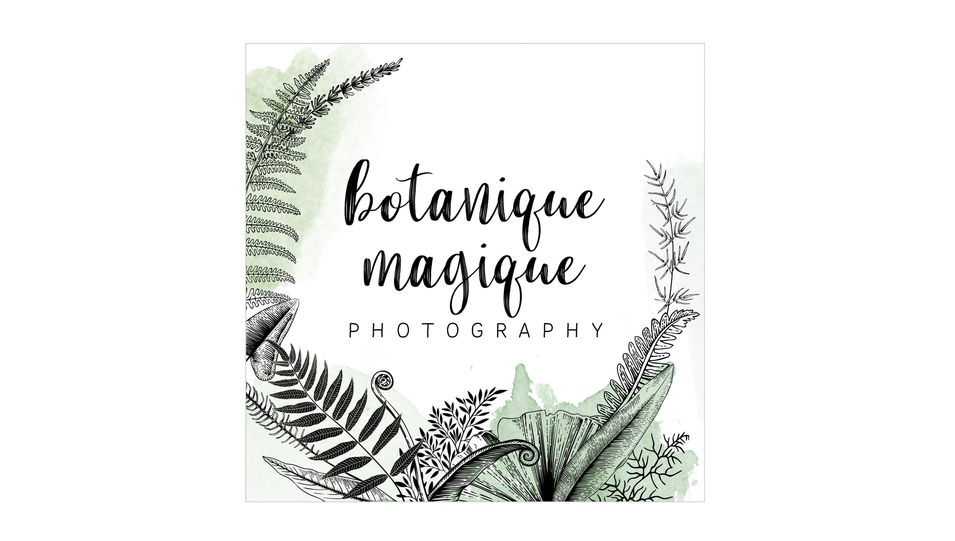 Botanique Magique
